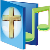 Christian Songs Book icon