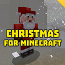 Christmas maps for Minecraft pe APK