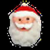 Christmas Math Free icon