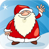 Christmas Picture puzzle icon