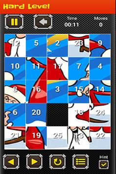 Christmas Picture puzzle screenshot 6