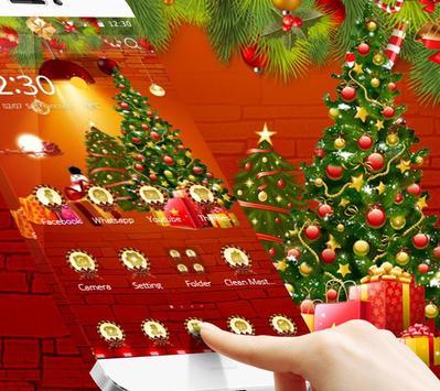 Christmas Tree Theme apk screenshot
