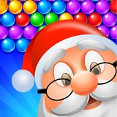 Christmas Bubble Shooter icon