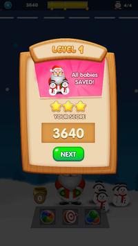 Christmas Bubble Shooter screenshot 3