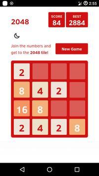 2048 Christmas Fun screenshot 3