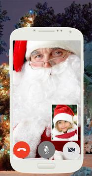 A Video Call From Santa Claus 🎅 poster
