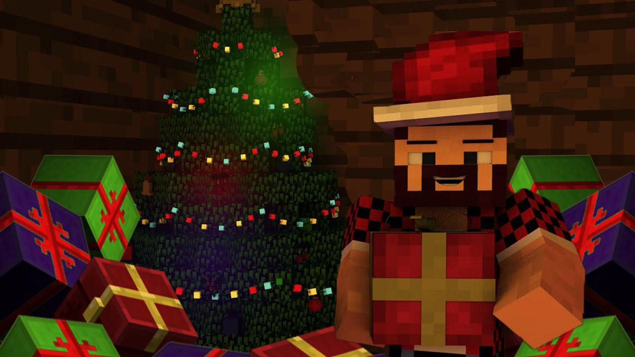 Christmas Skins.Christmas Skins Mcpe For Android Apk Download