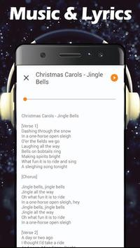 Best Christmas Songs & Lyrics screenshot 2