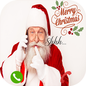 Pretend to be Santa Claus for christmas 2018 icon
