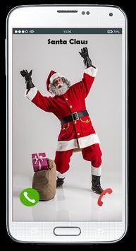 Pretend to be Santa Claus for christmas 2018 screenshot 1