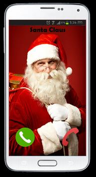 Program your Santa Claus calls for christmas screenshot 5
