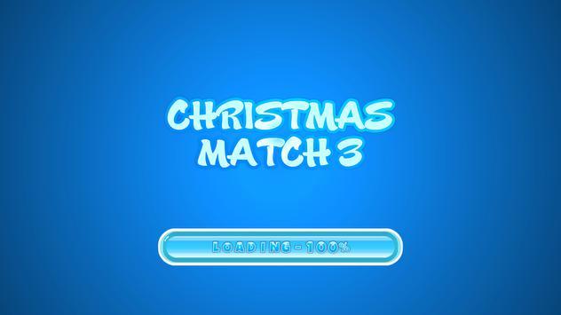 Christmas Match 3 apk screenshot