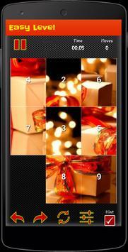 Christmas Puzzle screenshot 4