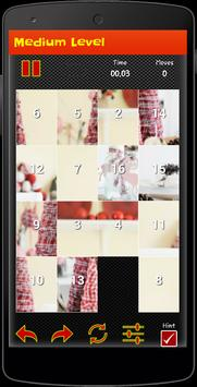 Christmas Puzzle screenshot 5