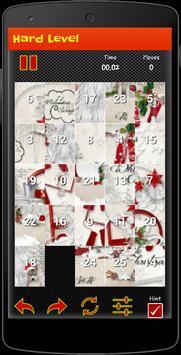 Christmas Puzzle screenshot 6