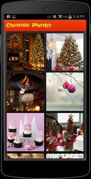 Christmas Puzzle screenshot 11