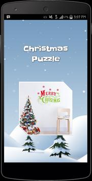 Christmas Puzzle screenshot 16