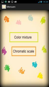 Colors Guide apk screenshot