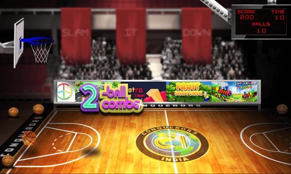 Basketball Champion apk screenshot