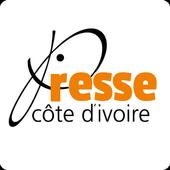 Presse Côte d'Ivoire icon