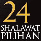 Shalawat Pilihan icon