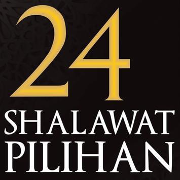Shalawat Pilihan poster