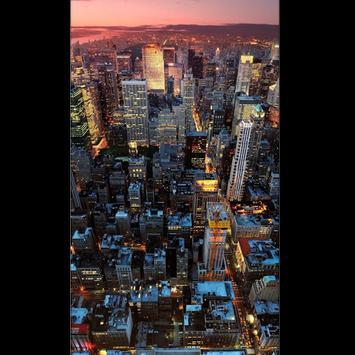 Best City Wallpaper HD screenshot 1