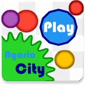 Agario.city icon