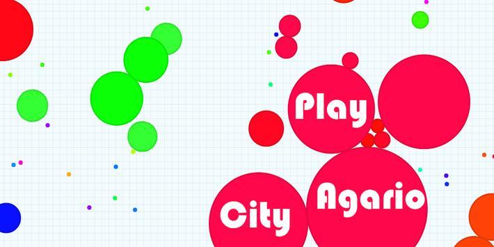 Agario.city apk screenshot