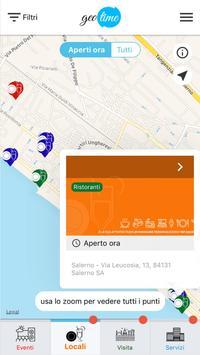 Geotime screenshot 3