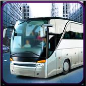 Bus Driving Simulator icon