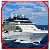 Ship Simulator 2018 icon