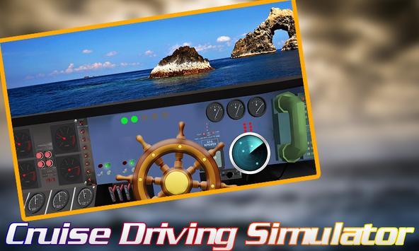 Ship Simulator 2018 poster