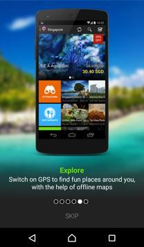 都市优惠 apk screenshot