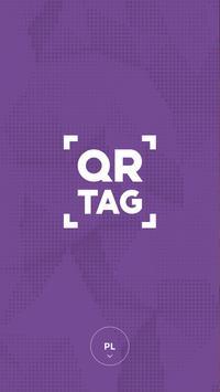 QRTAG Miasto - mobilny przewodnik - wesja demo poster