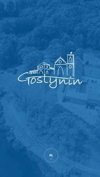 Gostynin poster