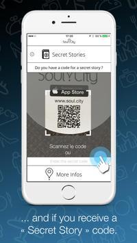 Soul.City - City Guide App apk screenshot