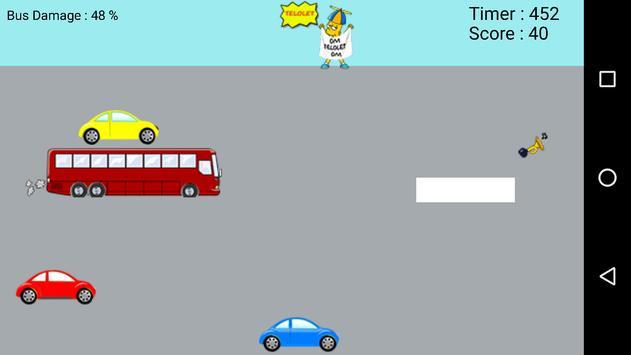 Om Telolet Om apk screenshot
