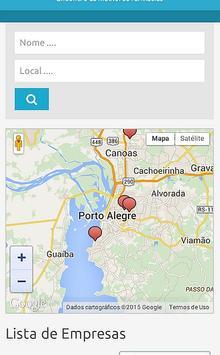 Barra do Rio Azul (RS) apk screenshot