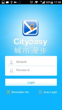 CityEasy poster