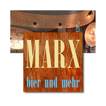 Marxgastro poster