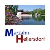 Berlin Marzahn Hellersdorf icon
