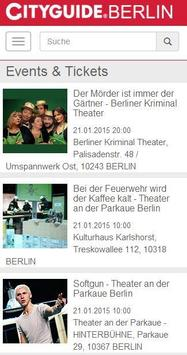 Berlin Marzahn Hellersdorf screenshot 2