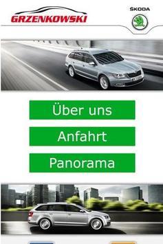Autohaus Grzenkowski poster