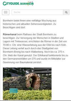 Bornheim apk screenshot
