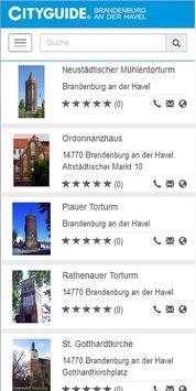 Brandenburg an der Havel screenshot 1