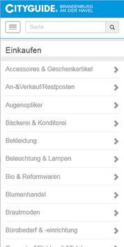 Brandenburg an der Havel screenshot 3