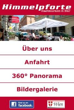 Himmelpforte poster