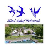 Hotel Seehof Walenstadt icon