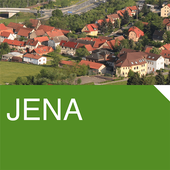 Cityguide Jena icon